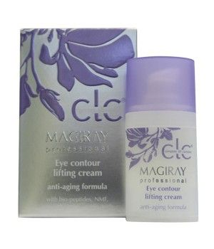 Крем - лифтинг для век CLC. EYE CONTOUR LIFTING CREAM CLC Magiray 15 мл.