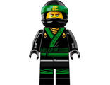 Lloyd - The LEGO Ninjago Movie, No Arm Printing, n/a (njo432)