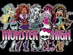 Куклы и игровые наборы Monster High