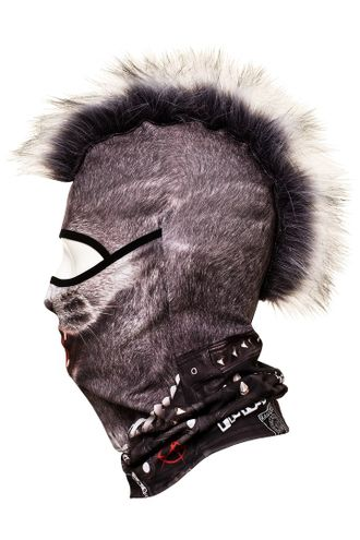 Балаклава MOHAWK Punk Kitten