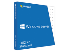 Лицензия OEM Windows Server Standard 2012 R2 x64 Russian 1pk DSP OEI DVD 4CPU/4VM P73-06238