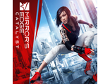 Mirrors Edge Catalyst (цифр версия PS4) RUS