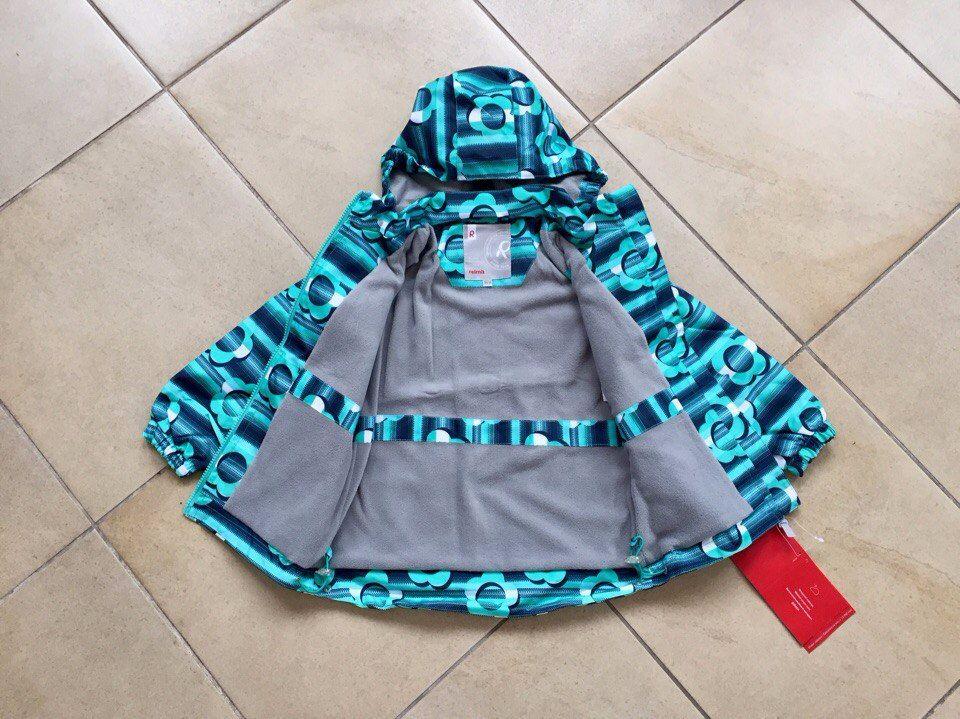 Детская одежда из прочных материалов
