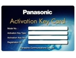 KX-NSM102X Ключ-опция для подключения 2 ip внешних линий (H.323/SIP) к ip АТС KX-NS500UC, KX-NS1000