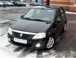 Renault LOGAN 1.6  АКПП