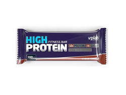 VPLab High Protein Fitness Bar 100 г