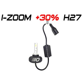 Optima LED i-ZOOM +30% H27 5500K