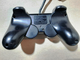 №013 Оригинальный SONY Контроллер для PlayStation 2 PS2 DualShock 2