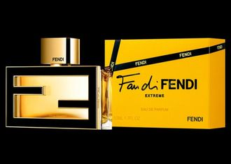 Fendi - Fan di Fendi Extreme 100ml