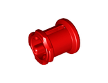 Technic Bush, Red (3713 / 4227155)