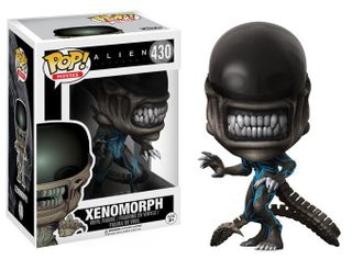 Фигурка Funko POP! Vinyl: Alien Covenant: Xenomorph