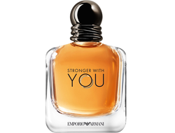 "Giorgio Armani ""Emporio Armani Stronger With You"", 100 ml"