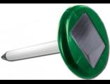 Ультразвуковой отпугиватель кротов, змей и насекомых с солнечной батареей «Weitech WK677 Solar»