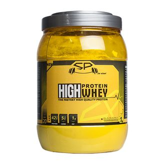 Steel Power HIGH WHEY PROTEIN 1000 ГР