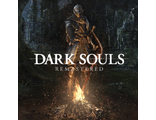 Dark Souls: Remastered (цифр версия PS4) RUS