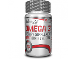 Biotech Nutrition Omega 3 90 капс.