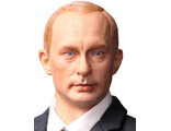 Владимир Владимирович - коллекционная фигурка 1/6  R80114 - DID