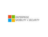 Microsoft Enterprise Mobility and Security E5 Open Add-On Shared Server SNGL Subscriptions VL OPEN N