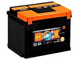 Energy Box 60 AH