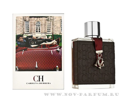 CAROLINA HERRERA - CH MEN 100ml