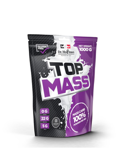 Dr.Hoffman Top Mass 1000g