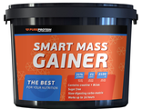 Гейнер Pure Protein SMART MASS GAINER (2100 гр)