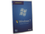 ПО Microsoft Windows 7 Professional GGK Legalization SP1 Rus 32, 64bit  (6PC-00024)