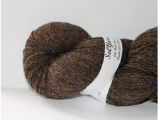 Кауни 8/2 Solid Dark-brown