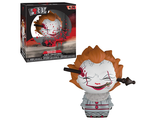 Фигурка Funko Dorbz: Horror W5: Pennywise with wrought iron