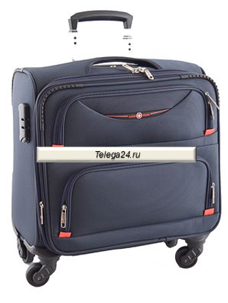 0024d823e43d Эта модель фабричной сборки высокого качества является компактной и лёгкой,  при этом этот мини-чемодан вмещает все необходимые вещи.