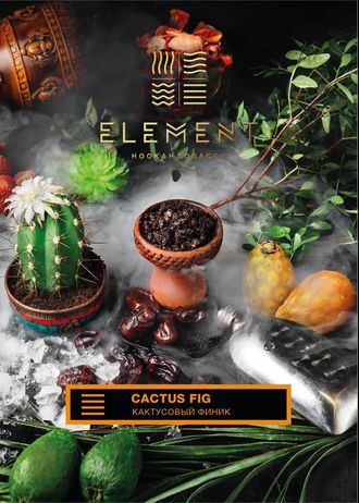 "Element ""Cactus Fig"" - Элемент ""Кактусовый финик"" 100 гр."