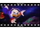 Scrooge Mc Duck jumping (C) Футболка, сублимация А4