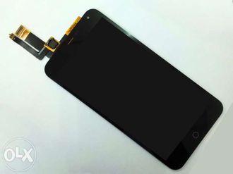 Дисплей Meizu M1 Note экран с тачскрином