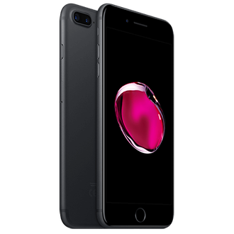 Купить IPhone 7 Plus 256gb Black СПб недорого
