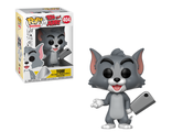 Фигурка Funko POP! Vinyl: Tom and Jerry S1: Tom