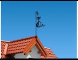 Флюгеры и указатели ветра