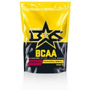 Binasport BCAA POWDER  / 500 G