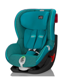 Автокресло Britax-romer King II LS Highline/Black Series (9 - 18 кг)