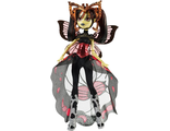 Кукла Monster High Луна Мотьюс Бу Йорк