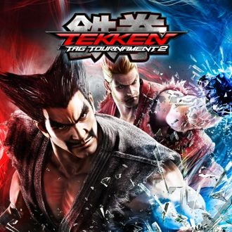 Tekken Tag Tournament 2 (цифр версия PS3) RUS 1-4 игрока