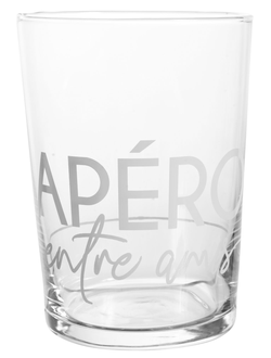 Стакан TUMBLER APERO BODEGA WHITE 50CL GLASSарт.32201