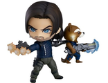 Фигурка Avengers Infinity War Nendoroid Winter Soldier Infinity Edition DX