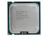 Процессор Intel Celeron 450 2,2 Ghz socket 775 (800) (комиссионный товар)