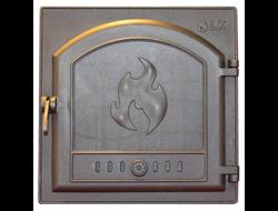 Каминная дверца LK 306