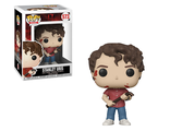 Фигурка Funko POP! Vinyl: IT: Stanley Uris