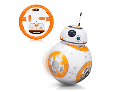Робот-дроид BB-8 Planet Boy Robot