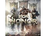 For Honor Standart Edition (цифр версия PS4) RUS