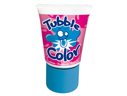 Lutti Tubble Gum Color