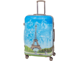 Чемодан Sunvoyage Exclusive Paris L