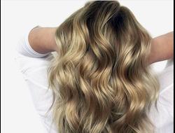 Защита волос при окрашивании